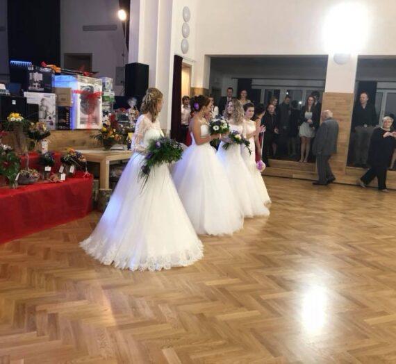 4. květinový ples
